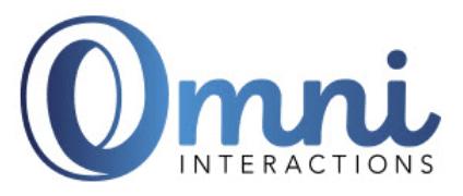 Omni Interactions